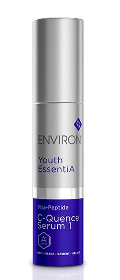 Environ Vita-Peptide  C-Quence Serum 1 (35 ml) Youth EssentiA Range