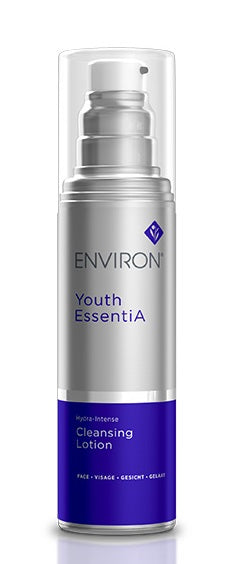 Environ Hydra Intense Cleansing Lotion - 200 ml - Youth Esentia Range