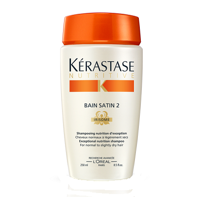 Kerastase Nutritive Bain Satin 2 (8.5 fl oz/250 ml)