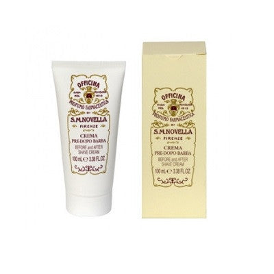Santa Maria Novella Before & After Shave Cream 3.3 oz