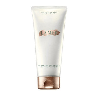 Soleil de La Mer The Reparative' Body Sun Lotion Broad Spectrum SPF 30 (6.7 oz)