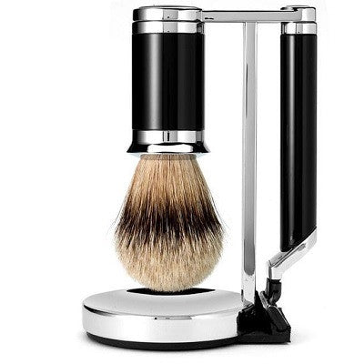 Hommage Chicago Shave Set