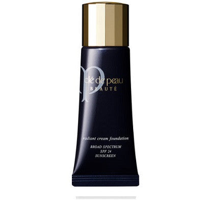 Cle de Peau Radiant Cream Foundation SPF 24 (21ml)