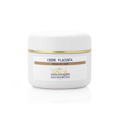 Creme Placenta -- Repairing Face Cream ** 1.7fl oz/50ml