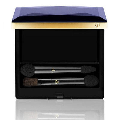 Cle de Peau Eye Color Quad Case