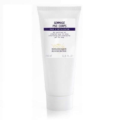 Gommage P50 Corps  Exfoliating Scrub