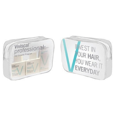 Viviscal Professional Thin To Thick Hair Care Kit