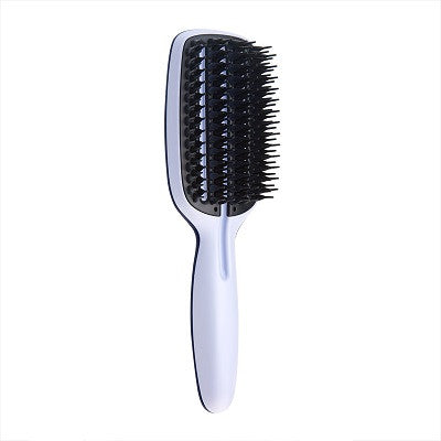 Tangle Teezer Blow Styling Tool - Half Paddle - White