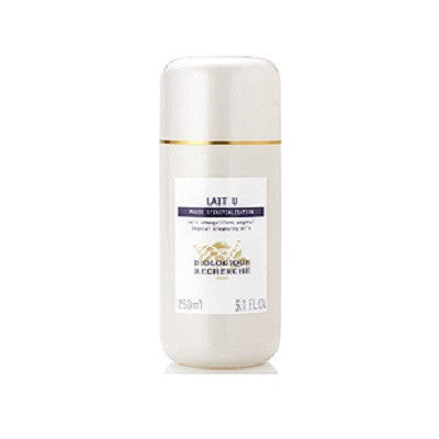 Biologique Recherche Lait U Botanical Cleansing Milk - Combination/Oily Skin Types (5.1 oz)