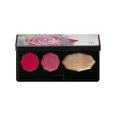 "Cle de Peau Lip Color Palette #1 <FONT COLOR=""red"">Limited Edition Free Shipping</FONT>"