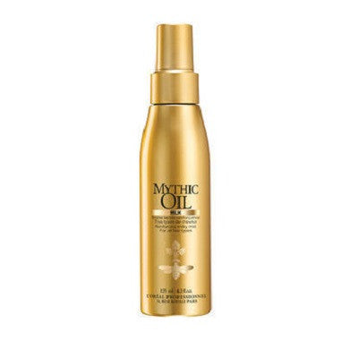 L'Oreal Mythic Oil Reinforce Milk Detangle Formula 4.2 oz/125 ml