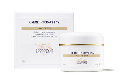 Creme Hydravit's -- Hydrating Face Cream ** 1.7fl oz/50ml