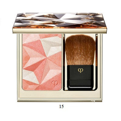 "Cle De Peau Luminizing Face Enhancer - Case & Brush <b><FONT COLOR=""red"">NEW!</FONT></b>"