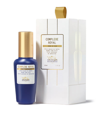 Serum Complexe Royal -- Finishing Serum ** Radiance Energizing Serum
