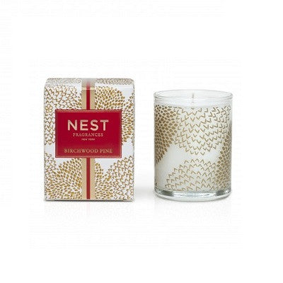 Nest Fragrances Birchwood Pine Votive Candle