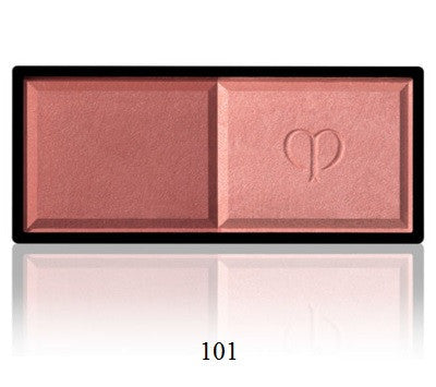 Cle de Peau Powder Blush Duo Refill
