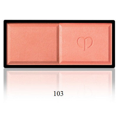 "Cle De Peau Powder Blush Duo Refill <b><FONT COLOR=""red"">NEW!</FONT></b>"