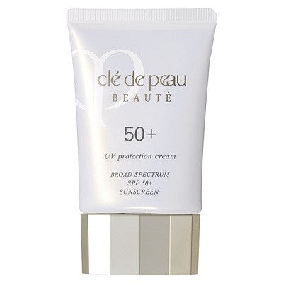 Cle de Peau UV Protection Cream spf 50+ - Crème Protection UV (1.7 oz)