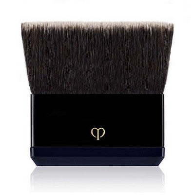 Cle De Peau Radiant Powder Foundation Brush