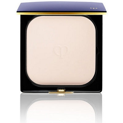 Cle de Peau Refining Pressed Powder Compact (Set)