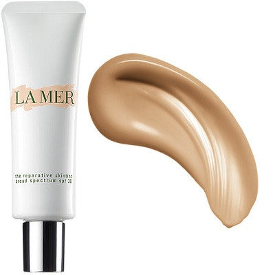 "La Mer The Reparative Skin tint SPF30 <b><FONT COLOR=""red"">NEW!</FONT></b>"
