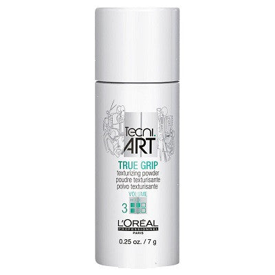 L'Oreal Tecni Art True Grip Texturizing Styling Powder .25 oz/7g