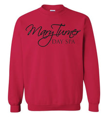 Unisex Sweatshirt - Mary Turner Day Spa & Boutique