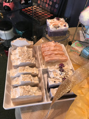 Mary Turner Bath Collection - Handmade Soap Bars - Mary Turner Day Spa & Boutique