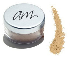 Advanced Mineral Makeup Loose Foundation - Mary Turner Day Spa & Boutique