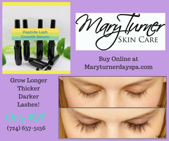Mary Turner Lash Growth Serum 4ml - Mary Turner Day Spa & Boutique