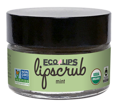 ECO LIPS Edible Lip Scrub - Mary Turner Day Spa & Boutique