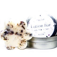 Lotion Bars - Mary Turner Day Spa & Boutique