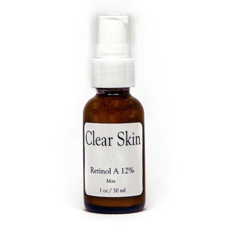Clearskin Serum 12% Max - Mary Turner Day Spa & Boutique