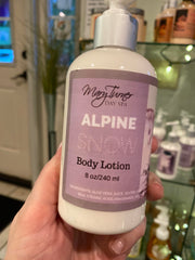 Mary Turner Rich Body Lotion - Mary Turner Day Spa & Boutique