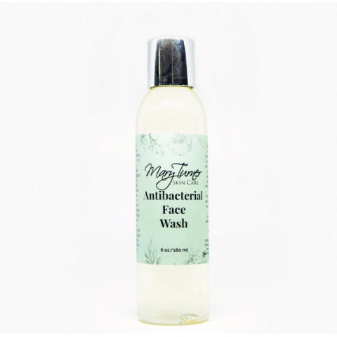 Antibacterial Face Wash - Mary Turner Day Spa & Boutique