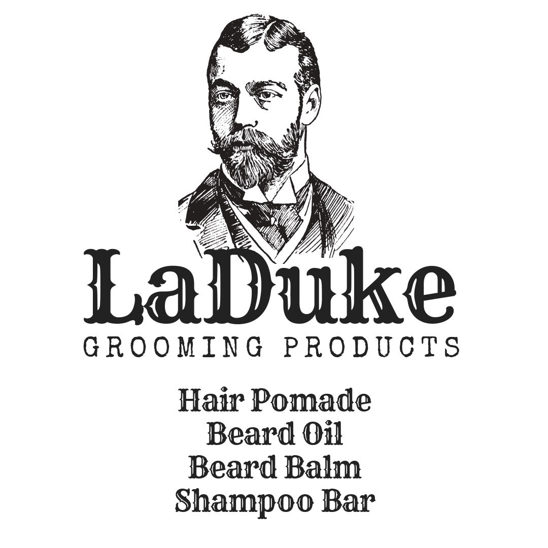 LaDuke Men's Hair Pomade - Mary Turner Day Spa & Boutique