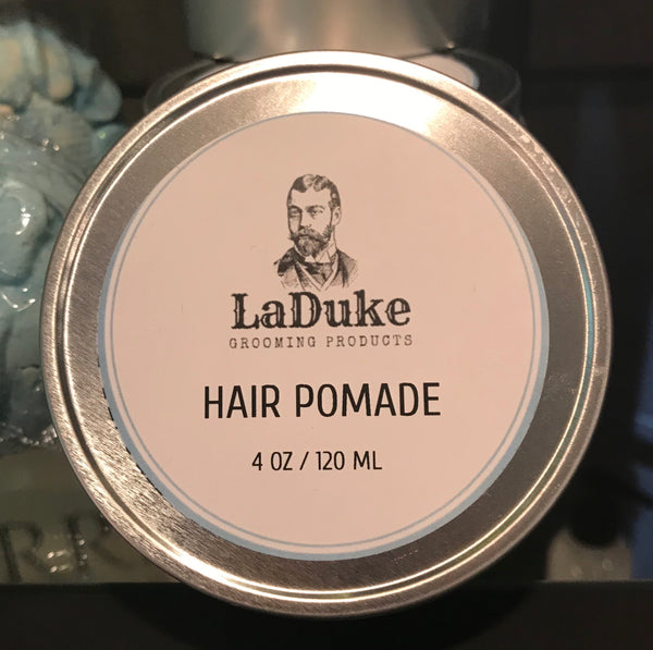 LaDuke Men's Hair Pomade