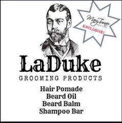 LaDuke Premium Beard Oil - Mary Turner Day Spa & Boutique