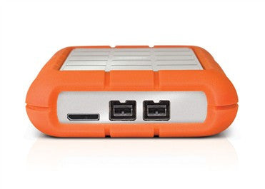 Rugged FW & USB3, 1To back view