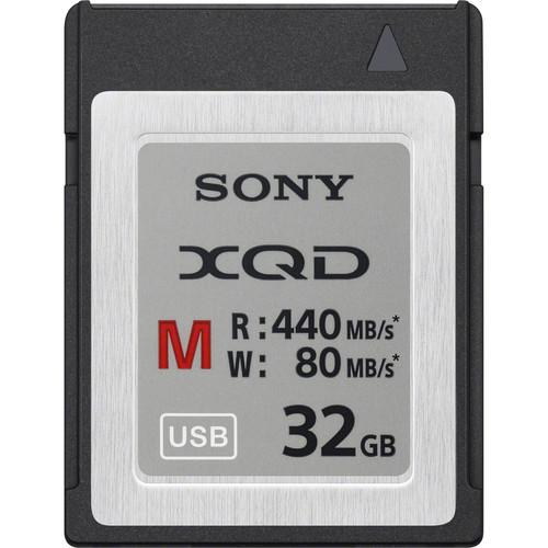 Sony XQD M Series Flash memory card