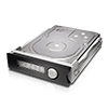 G-RAID Thunderbolt 3 / USB3 with removable dual drive SPARE DRIVE