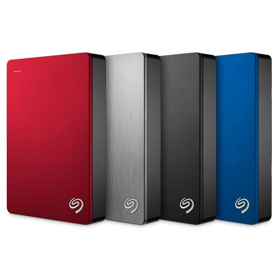 Backup Plus portable Seagate  STDR HDD