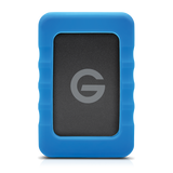 G-DRIVE EV RAW USB 3, SSD WITH THE RUGGED