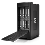 G-Speed Shuttle XL Thunderbolt 2 ev Series 6+2=8 Bay