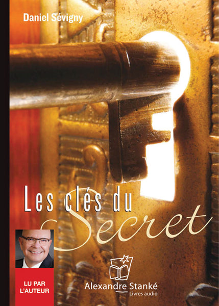 Les Clés du Secret - CD Audio