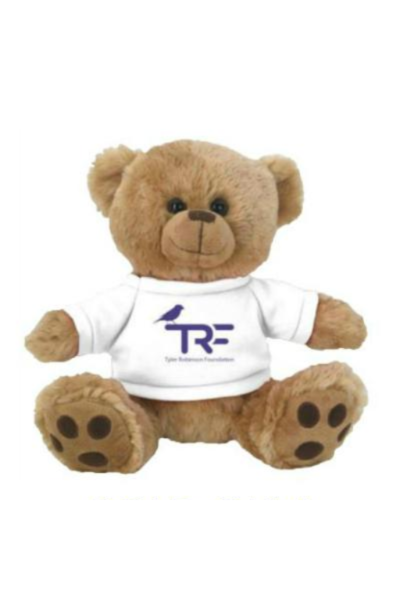 TRF Stuffed Bear