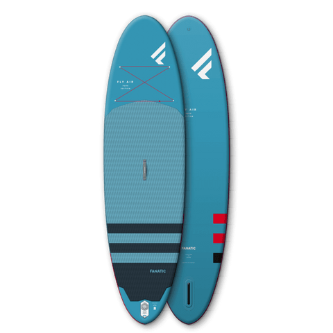 "Fanatic Fly Air 10'8"" x 34"""