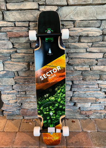 Sector 9 Double Cross