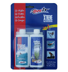 On It Pro Xtreme Cream & Blue Goo Package