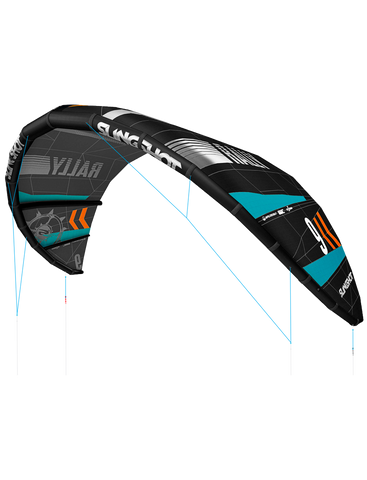 Slingshot Kites and Kiteboards